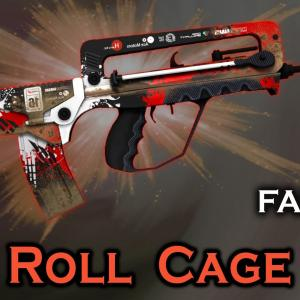 Famas(Rollcage Updated)