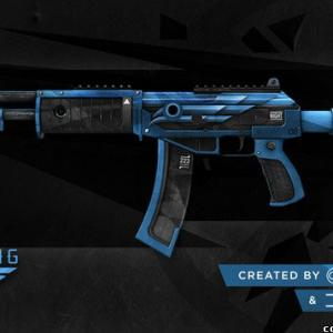 Galil(new skin s cs go)
