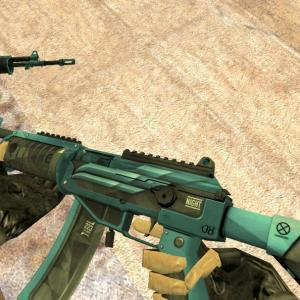 Galil(Stone Cold)