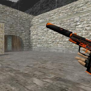 USP (Obstracle)