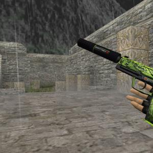 USP (Stealth Hunter)