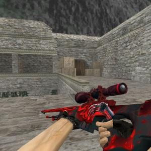 Awp(Touch of Hell)